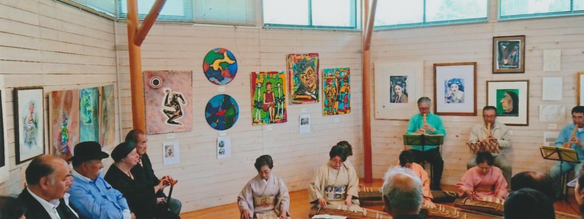 ARTEC a l' honneur au Japon-ARTEC