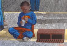 Superman est fatigué - ARTEC