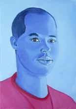 James en bleu - ARTEC
