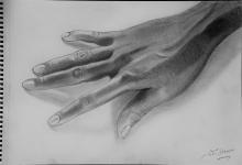 Une main de pianiste! - ARTEC