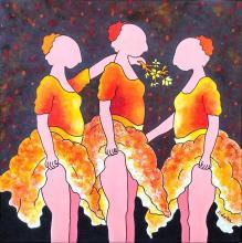 Danseuses épanouies ! - ARTEC