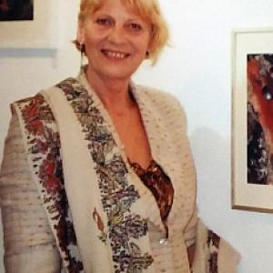 Portrait de Ann Dunbar