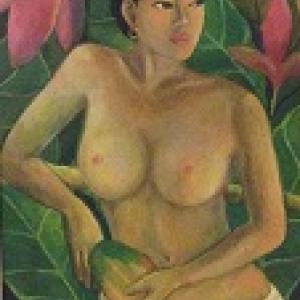 Portrait de hvtho
